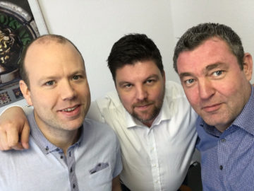 deviceTRUST Founders